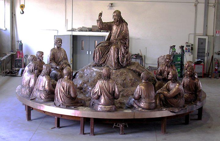 il-sermone-della-montagna-kiko-arguello10